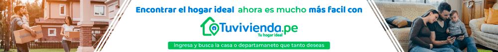 Banner Tuvivienda