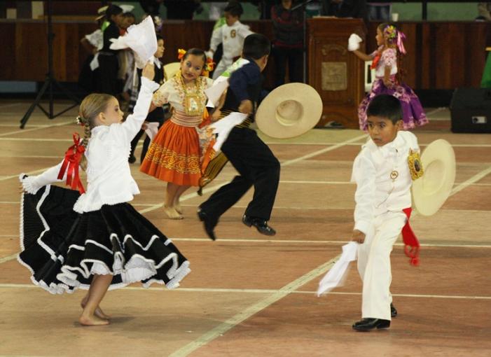 Karate, pintura, esgrima, ballet en Vacaciones divertidas en San ...