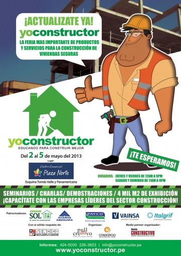 Se inaugura primera feria yo constructor en cc plaza norte - Cc plaza norte majadahonda ...
