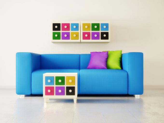 Las ltimas tendencias en dise o de muebles se ense an en for Ultimas tendencias en muebles para el hogar