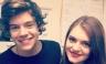 Harry Styles se divierte con unas estudiantes universitarias [FOTOS]
