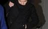 Harry Styles esconde su mentón herido en el aeropuerto de Heathrow [FOTOS]