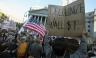 El FBI ocultó un complot de francotiradores para asesinar miembros de Ocupa Wall Street