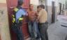 Serenos capturan sujeto por agresión a pareja en Barranco