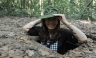 Argentina: Cristina Fernández posa con el sombrero del Viet Cong en Vietnam [FOTO]