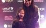 Selena Gómez en concierto benéfico de UNICEF [VIDEO]
