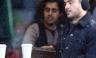 Zac Efron combate el frio durante el rodaje de 'Are We Officially Dating?' [FOTOS]