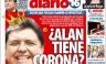 Conozca las portadas de los diarios peruanos para hoy sábado 2 de febrero