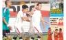 Conozca las portadas de los diarios deportivos para hoy sábado 2 de febrero