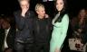 Katy Perry super sexy en los Grammy Awards 2013 [FOTOS]