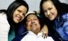 Gobierno de Venezuela: Hugo Chávez sigue respirando gracias a cánula traqueal [FOTOS]
