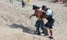 Más de mil cien atenciones médicas brindó el serenazgo en playas de Barranco