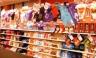One Direction abre una tienda en el Reino Unido [FOTOS]