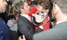 Niall Horan lució impecable en la boda de su hermano [FOTOS]