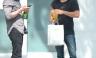 Zac Efron se alista para el nuevo film Townies [FOTOS]