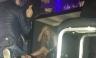 Lindsay Lohan captada en el piso de una discoteca de Sao Paulo [FOTOS]
