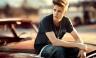 Justin Bieber portada doble en Teen Vogue [FOTOS]