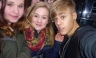 Justin Bieber impacta con nuevo peinado [FOTOS]