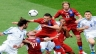 Eurocopa 2012: República Checa venció 2-1 a Grecia