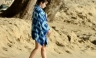 Demi Lovato captada en bikini en Barbados [FOTOS]