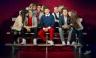 One Direction se reúne con sus figuras de cera en Londres [FOTOS]