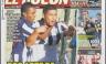 Conozca las portadas de los diarios deportivos para hoy lunes 6 de mayo