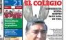 Maranguita: Motín y nuevo intento de fuga
