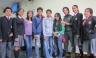 Escolares del Colegio Mayor representan al país en Estados Unidos, Alemania y Argentina