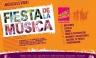 Fiesta de la Música se celebrará en todo el país