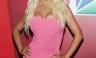 Christina Aguilera muestra figura de infarto [FOTOS]