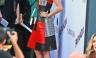 Miley Cyrus y Liam Hemsworth juntos en el estreno de Paranoia [FOTOS]