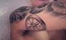 Justin Bieber estrena nuevo tatuaje [FOTOS]