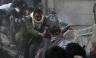 Bebé es hallado vivo debajo de escombros después de un ataque en Damasco [FOTOS]