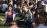 Seattle: Tiroteo mortal en universidad deja un muerto y tres heridos [FOTOS]