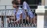 Mick Jagger es visto con una morena a 11 semanas del suicidio de su novia [FOTOS]