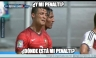 Los mejores memes de Cristiano Ronaldo tras derrota de Portugal ante Alemania