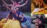 Zac Efron fue captado bailando sobre una mesa en Italia [VIDEO]