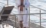 Harry Styles da valor a su torso tatuado en Italia [FOTOS]