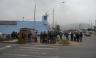 Serpost inició huelga general indefinida: 'Gobierno no cumple con pagar mísera bonificación y funcionarios se aumentan lo que quieren'