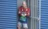 Miley Cyrus fue captada fumando un cigarrillo sospechoso en Sydney [FOTOS]