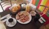Sanguchería Kieromás, hace los honores al desayuno peruano