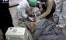 Siria: Un ataque químico en Idlib mata 58 personas [FOTOS]