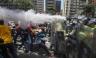 Venezuela: Se intensifican las protestas contra el gobierno de Maduro
