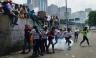 Muertes y heridos reportados durante marcha multitudinaria en Venezuela