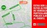 Partido Perú-Bolivia: presentan plan de tránsito, seguridad y limpieza del estadio monumental