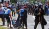 Fuerzas de seguridad de Nicaragua lanzan ataques mortales