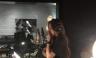 Lindsay Lohan dice que está 'trabajando duro' grabando nueva música