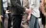 [FOTOS] Tom Cruise se consuela con modelo ucraniana