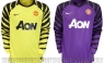 [FOTOS] Manchester United present su uniforme alterno