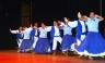 AMANECER BAILANDO: Música y danza de folclor peruano